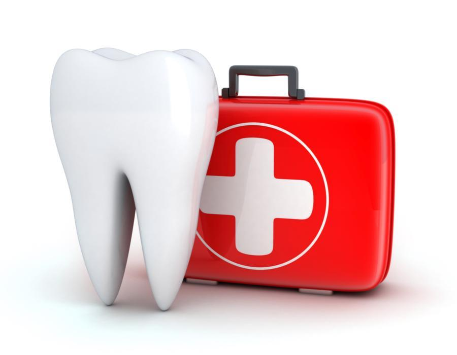 Emergency Dentist Medina OH